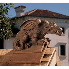 APEX ROOFTOP DRAGON