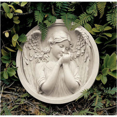 "12"" Home Garden Angel Sculpture Statue Decor"