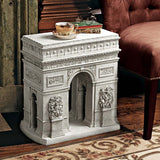 Jean Chalgrin French Arc de Triomphe Sculpture Table