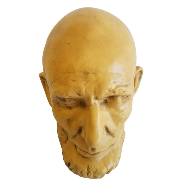 American President Abraham Life Lincoln Mask