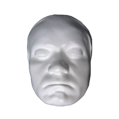 Beethoven Life/Death Mask by Klein -  Beethoven Busts