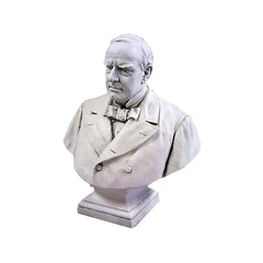William Mckinley 29 -  Presidents Busts