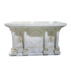 BISHOP ALTAR - Architectural   Tables & Table Bases