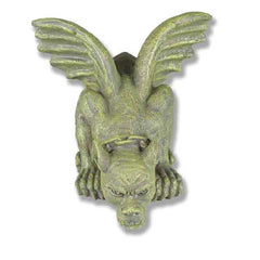 Brent Snooper Gargoyle Sculpture