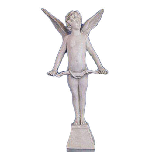 Vici Small 12 H Garden Angel Statue