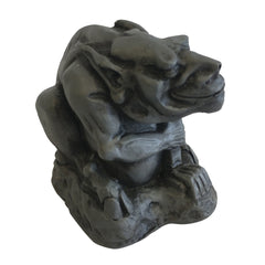 Axl, the Friendly Gargoyle Statue Sculpture