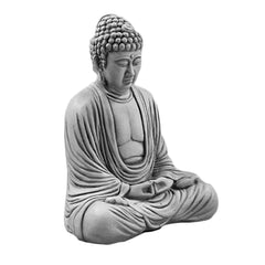 Meditating Buddha 18 -  Asian/Eastern Display