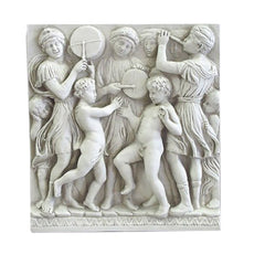 Cantoria Drum Frieze 20 -  Greek & Roman Classical  Sculpture