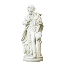 Beethoven-Standing 24 -  Beethoven Busts