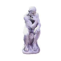 XoticBrands Thinker By Rodin-Large 22 - Classical   Rodin