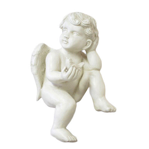 Sweet Reverie 12 Garden Angel Statue