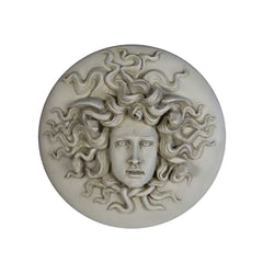 XoticBrands Medusa Wall Plaque 18 - Busts   Medusa