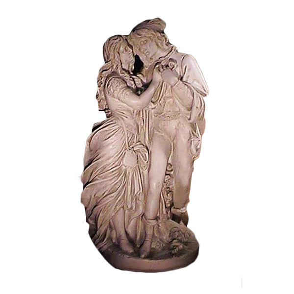 XoticBrands Romeo & Juliet 28.5 H - Classical   Figurines