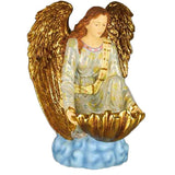 Angel Of The Waters 34 Garden Angel Statue - xoticbrands