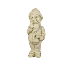 XoticBrands Gnome Thinker 12 - Gargoyles   Oddities