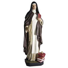 XoticBrands Saint Teresa Of Avila 40 - Large   Religious