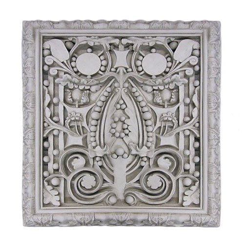 Sullivan Frieze-Framed 25 - Architectural   Friezes,Traceries & Tiles