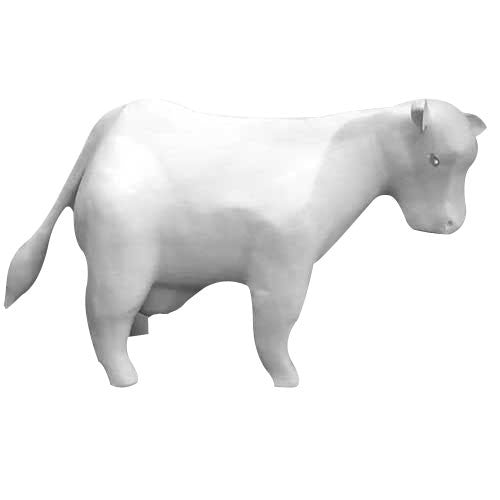Cow Little Momma 22 Garden Animal Statue