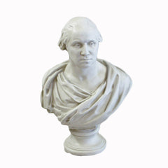 Washington Classical 29 -  Presidents Busts