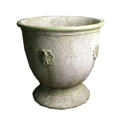 French Anduze Planter Medium Garden Display