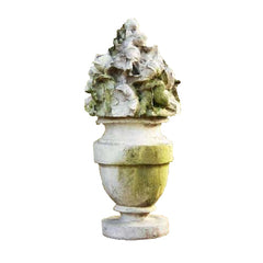French Garden Bouquet 18 - Architectural   Finials