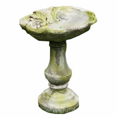 Largo Birdbath Garden Display