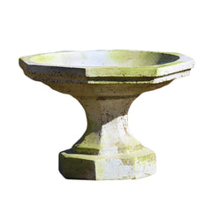 Marek Birdbath Garden Display