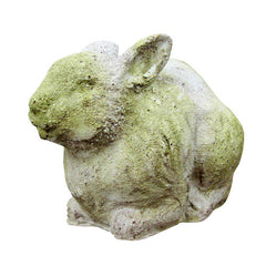 Bally Bunny Garden Animal Statue - xoticbrands