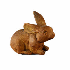 Baby Boy Bunny 7H - Animal Garden Statue