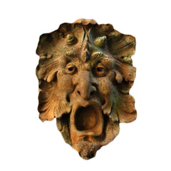 XoticBrands Bruno Greenman 23 - Gargoyles   Masks