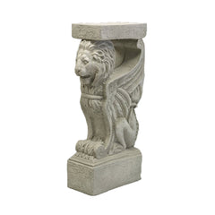 Winged Lion Consol Base F1175 - Architectural   Tables & Table Bases