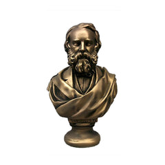 Longfellow Medium -  Writers & Poets Busts