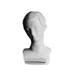 Blocked Head Ckd -  Other Busts Busts