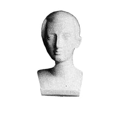 Blocked Head Str -  Other Busts Busts