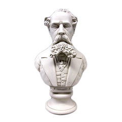 Charles Dickens 16 -  Writers & Poets Busts