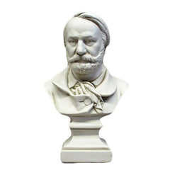 Victor Hugo 12 -  Writers & Poets Busts