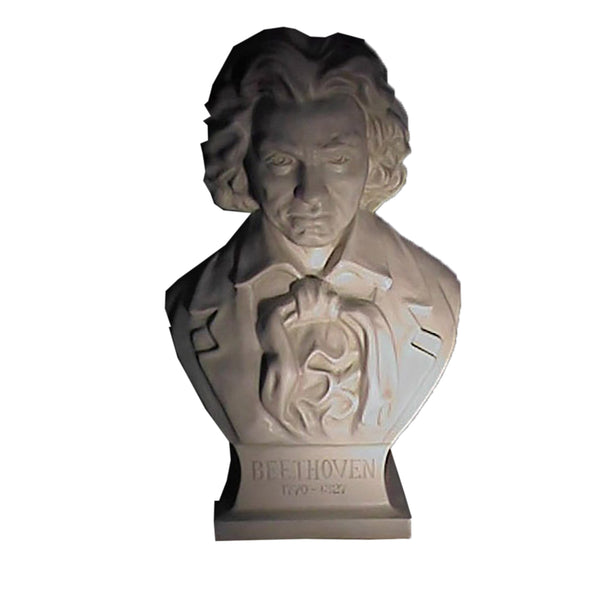 Beethoven -  Composers Busts