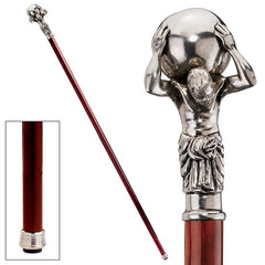 ATLAS WALKING STICK