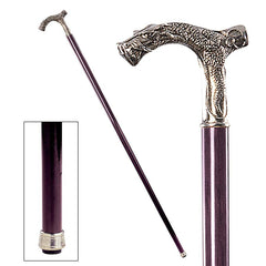 DRAGON HANDLE WALKING STICK