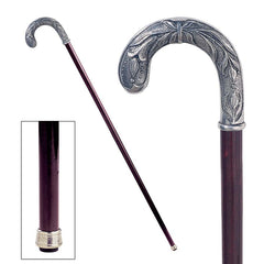 PARISIAN DANDY WALKING STICK