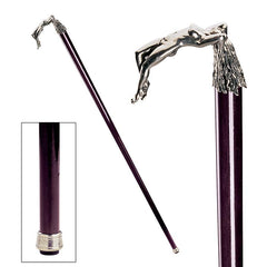 ECSTASY WALKING STICK