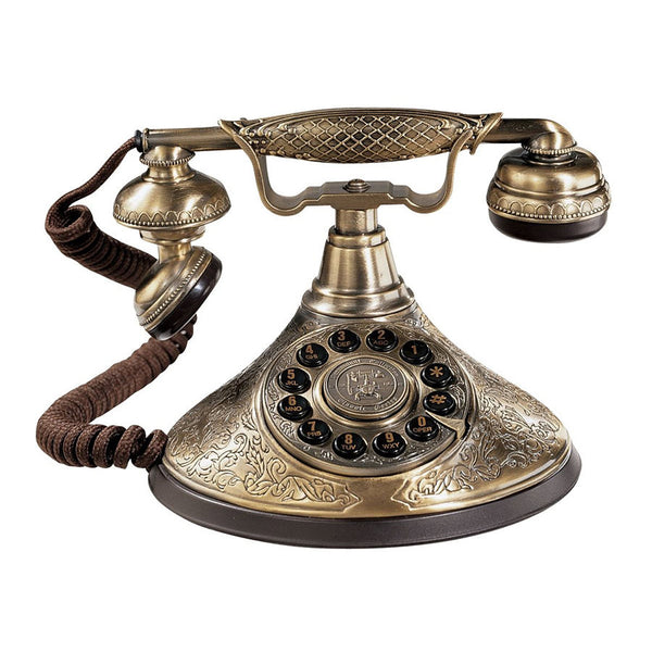 THE VERSAILLES TELEPHONE