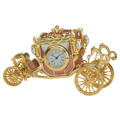 BAROQUE CARRIAGE