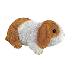 HOLLAND THE LOP EARRED RABBIT STATUE