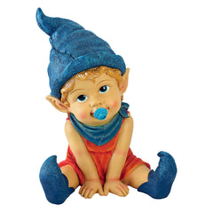 ARCHIBALD THE BABY GNOME STATUE