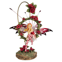 Pixie Fairy Sculpture