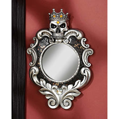 Decorative Fairest One of All Wall Mirror