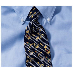 "56"" Lord of Swords Silk Tie (XoticBrands)"