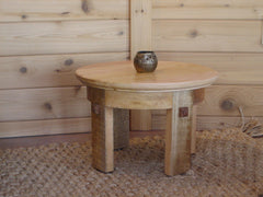 SEAGRASS MEDITATION TABLE