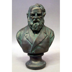 Ulysses S. Grant -  Famous Americans Busts